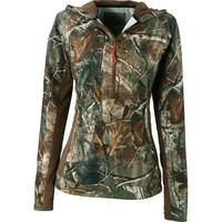 Cabela's Women's OutfitHER™ Active Series Hoodie : Cabela's