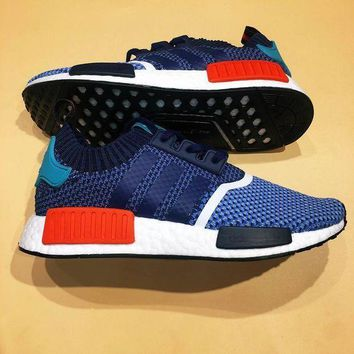 PEAPGE2 Beauty Ticks Packer Shoes X Adidas Consortium Nmd Boost Runner Pk Fashion Sneakers Running