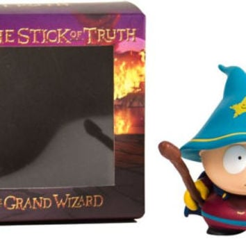 South Park Stick of Truth: Grand Wizard Cartman
