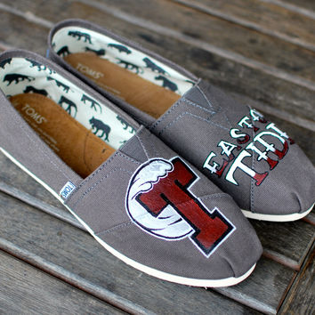 Easton Tide TOMS