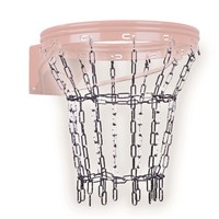 First Team Basketball Net Premium Steel Chain