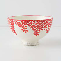 Anthropologie - Evenings In Quito Bowl