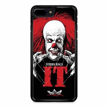 Stephen Kings It 2017 iPhone 8 Plus Case