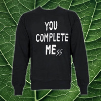 You Complete Me 5 Second Of Summer Luke Hemmings Sweatshirt