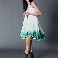 Free People  FP ONE Sweet Upon The Seat Dress at Free People Clothing Boutique