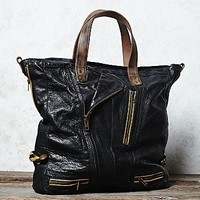 Free People x Silent People Womens Silent People X FP Century Tote