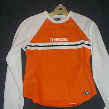 TENNESSEE VOLUNTEERS YOUTH LONG SLEEVE THERMAL STYLE SHIRT