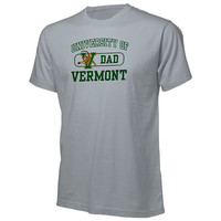 Ouray Vermont Dad T-Shirt | The UVM Bookstore