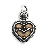 Love is Timeless Charm   James Avery
