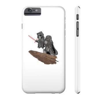 Star Wars Lion King Phone Case