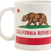 ANKIT REPUBLIC OF CALIFORNIA MUG