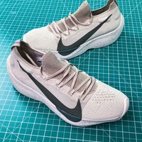 Nike React Vapor Street Flyknit Sport Running Shoes - Best Online Sale