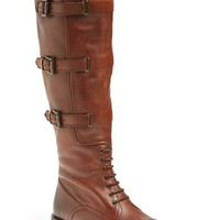 Women's Vince Camuto 'Fenton' Triple Buckle Boot (Wide Calf)