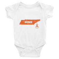 Tennessee - Multiple Sclerosis Awareness Baby Onesuit