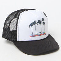 Rip Curl Born Traveller Trucker Hat at PacSun.com