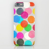 celebrate 1 iPhone & iPod Case by Garima Dhawan