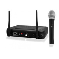 Pyle PDWM1800 Pro Wireless Handheld Microphone System