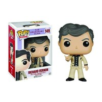 Breakfast Club Richard Vernon Pop! Vinyl Figure