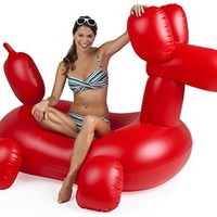 BigMouth Inc Giant Balloon Animal Pool Float