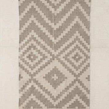 Desert Kilim Indoor/Outdoor Woven Rug