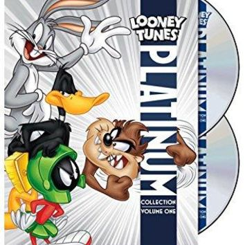 Various - Looney Tunes: Platinum Collection, Vol. 1