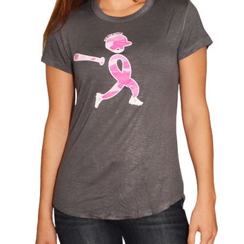 Win the Battle 2015  - Women's Perfect Fit Tee