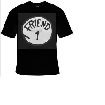 friend t shirt great cute funny cool gift  T-shirts