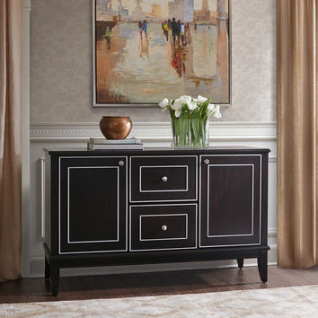 Madison Park Signature MPS133-0082 Everleigh Credenza NEW