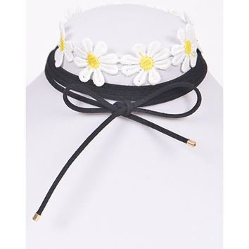 The Lucy Choker Set