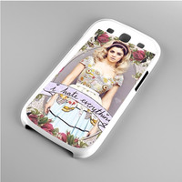 Marina And The Diamond I Hate Everything Samsung Galaxy S3 Case