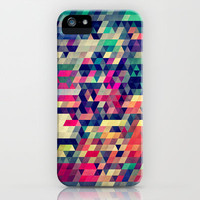 atym iPhone Case by spires