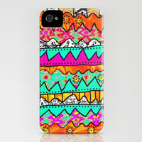 Whimsy Be iPhone Case by Ingrid Padilla  | Society6