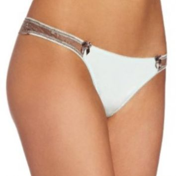 b.tempt'd by Wacoal Women's Most Desired Thong Panty