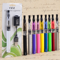 Electronic Cigarette Blister Kits