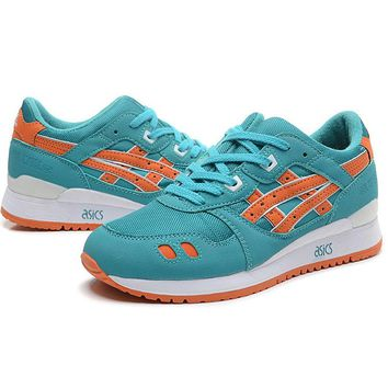 Asics Woman Men Fashion Casual Sneakers Sport Shoes