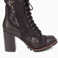 Report Footwear Allon Lace Boot $99