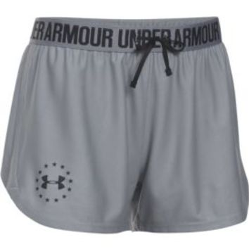 Under Armour Women's Freedom Training Shorts | DICK'S Sporting Goods