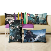 Harry Potter Rectangle Pillowcase