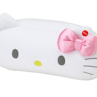 Hello Kitty Massage Vibrator Cushion for Relaxation Sanrio