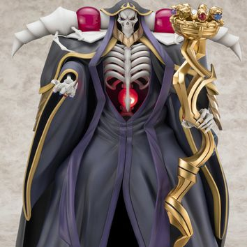 Ainz Ooal Gown - 1/7th Scale Figure - Overlord (Pre-order)