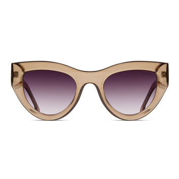 Phoenix Latte Sunglasses