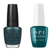 OPI - Gel & Lacquer Combo - AmazON...AmazOFF