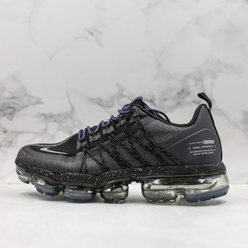 "Nike Air VaporMax Run Utility ""Black Reflective"" - Best Deal Online"