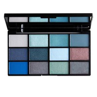 In Your Element Shadow Palette - Water | NYX Professional Makeup