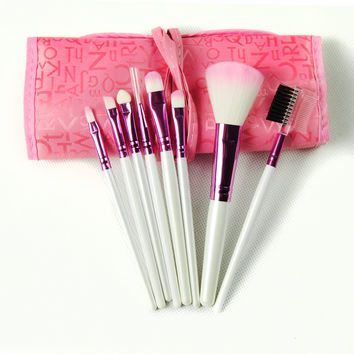 Alphabet Hot Sale Make-up Brush = 4830998660