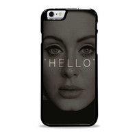Hello Adele Potrait Face Actress Iphone 6 plus Case