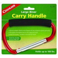 Coghlan's 1152  Large Biner Carry Handle