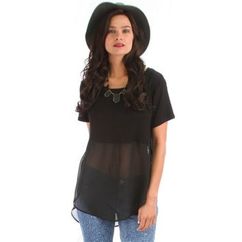 Casual Women Tops