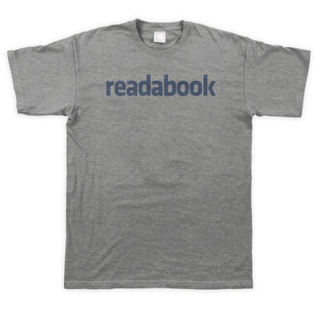 Readabook Short Sleeve T-shirt