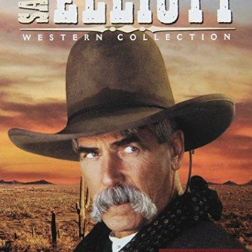 Various - Sam Elliott Western Collection: (Rough Riders / You Know My Name / The Desperate Trail)